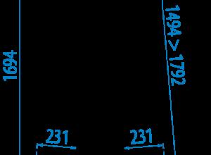 DELTARACK SR80.5